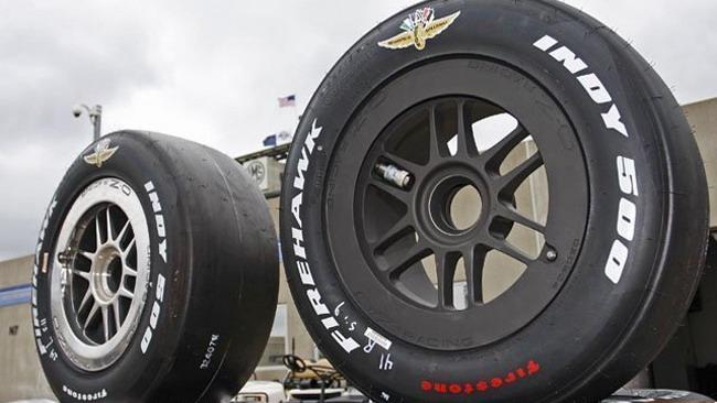 Il gruppo Bridgestone lascia anche l'Indycar?