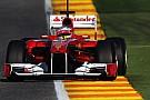 Valencia, Day 2: Alonso risponde alla Red Bull