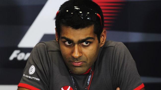 Chandhok guiderà per il Team Lotus a Jerez