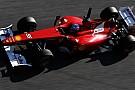 Jerez, Day 3: Alonso rimette davanti la Ferrari