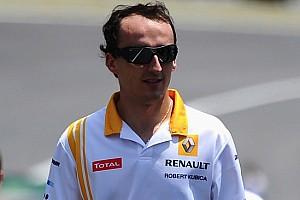 Formula 1 Ultime notizie Kubica sotto osservazione per i prossimi 15 giorni