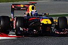Barcellona, Day 2: Vettel si conferma al top