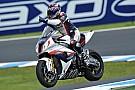 Primi punti per la BMW Motorrad Italia