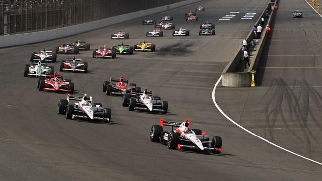 La Indycar limita a 26 i posti in griglia di partenza