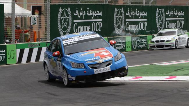 Cancellata la gara di Marrakech