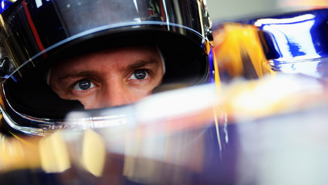 Barcellona, Day 2: tempone di Vettel in mattinata!