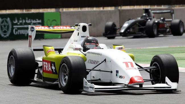 Un altro anno in Formula 2 per Natalia Kowalska
