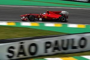 Formula 1 Ultime notizie Ad Interlagos migliorano le vie di fuga?