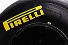 Pirelli aggiunge una striscia gialla alle gomme soft