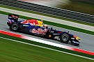 Sepang, Libere 1: Webber massacra la concorrenza