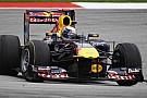 Red Bull: Newey chiede tempo per ottimizzare il KERS
