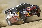 Sebastien Ogier trionfa in volata nel Rally di Giordania