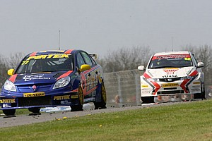 BTCC Ultime notizie Nuove limitazioni ai turbo per Thruxton