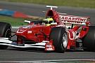 F3000 Light: anche Francioni con CMS Racing Cars