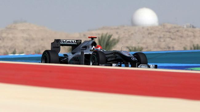 Bahrein: ancora incertezza sulla decisione della FIA