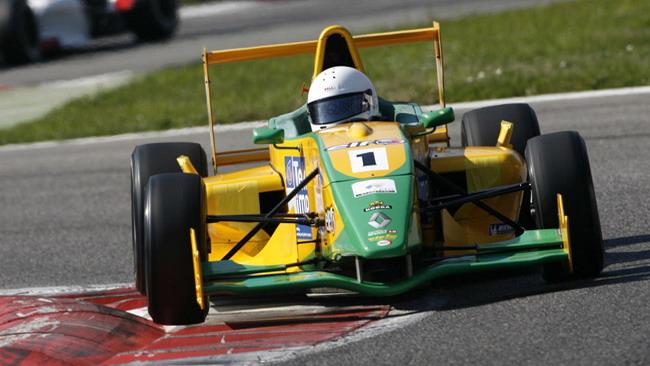 Tante novità e ben 25 vetture in griglia ad Imola