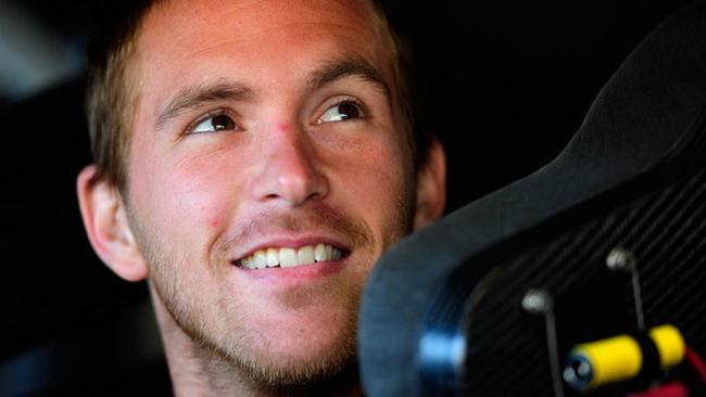 Scott Speed debutta in Indycar con la Dragon Racing