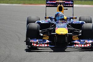 Formula 1 Ultime notizie Ancora Vettel! Doppietta Red Bull e risveglio di Alonso