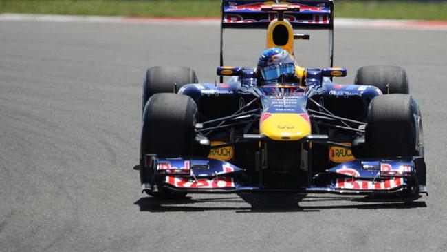 Ancora Vettel! Doppietta Red Bull e risveglio di Alonso