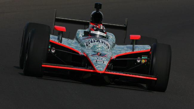 Indy 500: Hildebrand al top nei rookie test