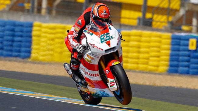Le Mans, Libere 2: Bradl si conferma al top