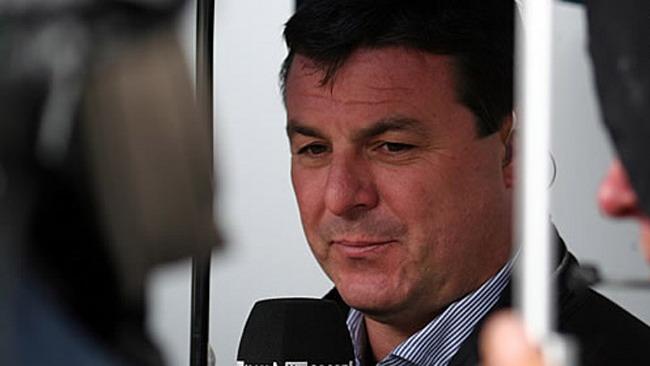 Blundell commissario-pilota FIA a Barcellona