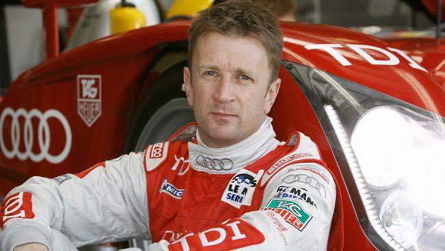 McNish commissario FIA al posto di Prost