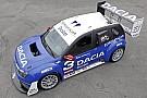 Ecco la Dacia Duster per la Pikes Peak
