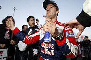 WRC Ultime notizie Argentina, PS16: Incredibile, Ogier capotta!