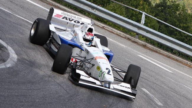Oltre 100 iscritti per il Trofeo Fabio Danti