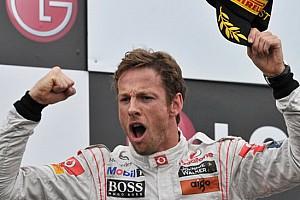 Formula 1 Ultime notizie Vettel non è imbattibile, ma è Button l'alternativa?