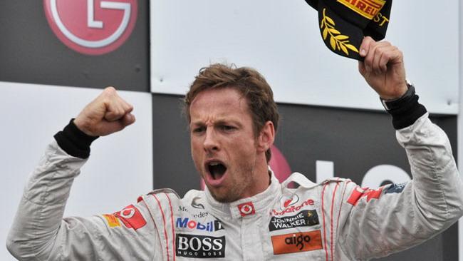 Vettel non è imbattibile, ma è Button l'alternativa?