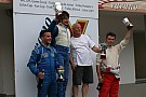 Formula Junior: Visconti trionfa a Varano