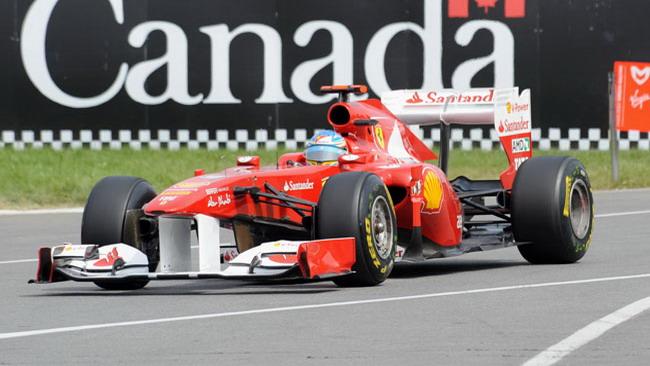 La Ferrari rinnova con la Philip Morris fino al 2015