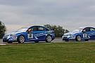 Ancora tripletta Chevrolet nelle libere 2