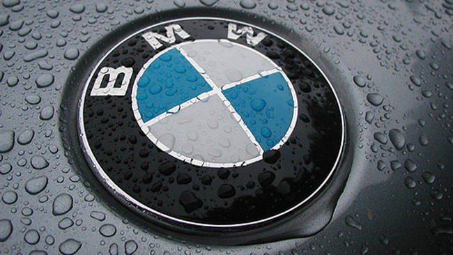 La BMW è pronta a svelare la sua concept car