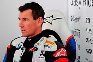 WSBK Ultime notizie Corser operato: deve saltare la gara di Brno