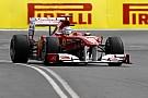 La Pirelli prevede solo una o due soste a Valencia