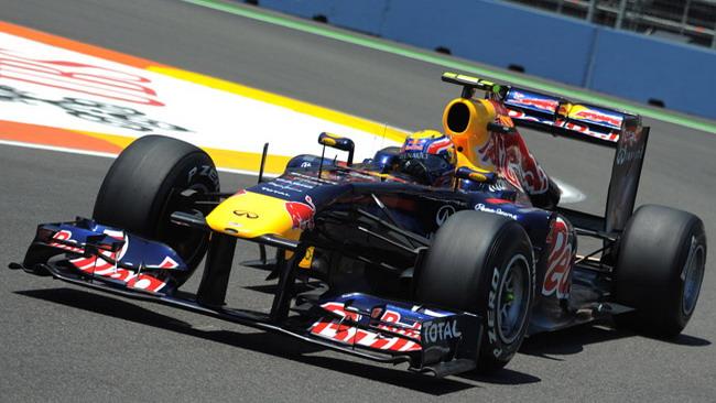 Red Bull vicina al rinnovo con la Renault