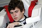 Fabio Gamberini pronto a debuttare al Nurburgring