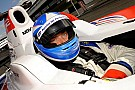 Al Nurburgring si rivede Jolyon Palmer