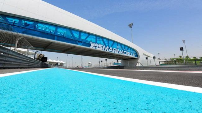 La MotoGp per ora rinuncia ad Abu Dhabi