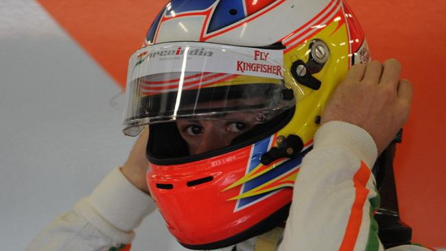 La Force India non vuole farsi sfuggire di Resta