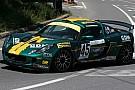 Nel 2012 la Lotus Cup sbarca nelle gare in salita