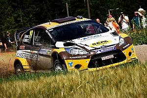 WRC Ultime notizie Ketomaa al lavoro per avere una Fiesta WRC nel 2012