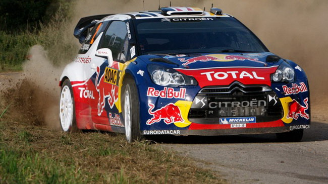 Germania, PS2: Ogier prende il comando