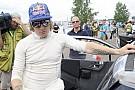Raikkonen prova la Peugeot 908 per Le Mans!