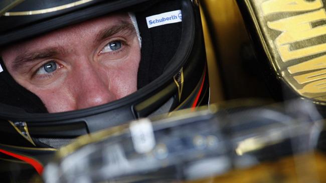 Rottura imminente tra Heidfeld e la Lotus Renault