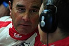 Mansell commissario FIA a Spa-Francorchamps