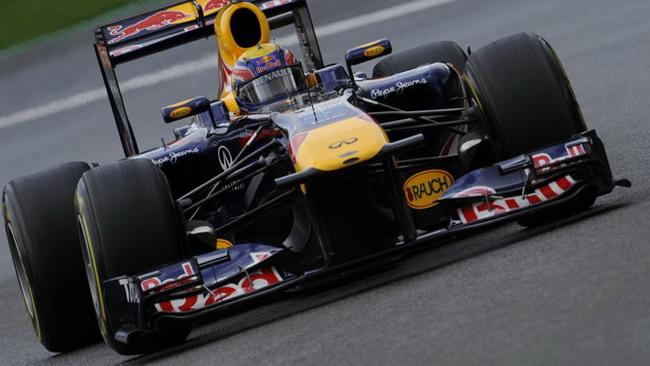 Le gomme di Red Bull e Hamilton non cambiano!